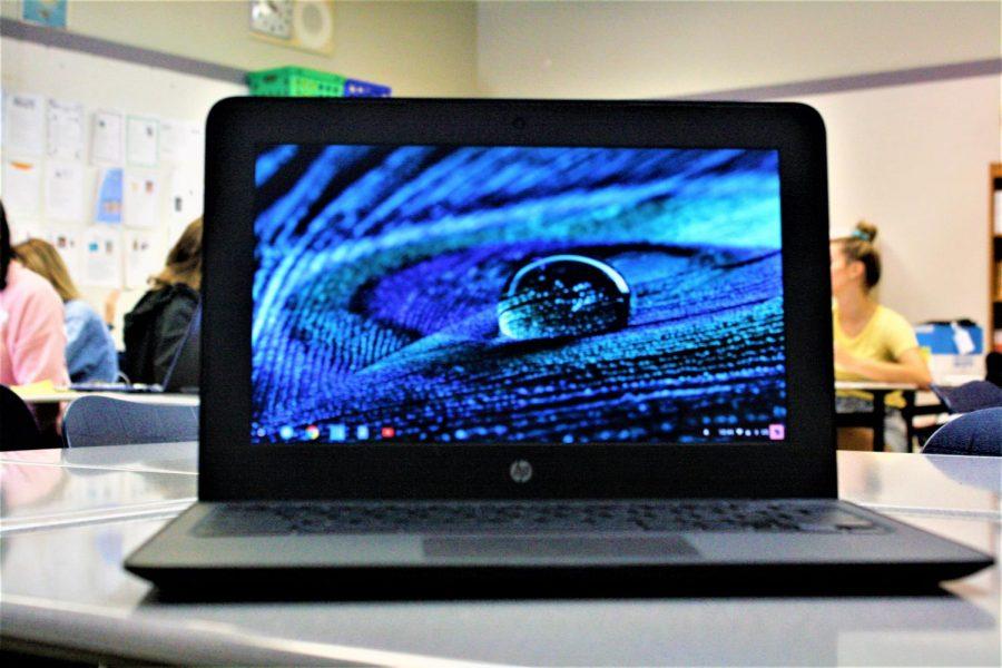 Chromebooks+at+Oakmont