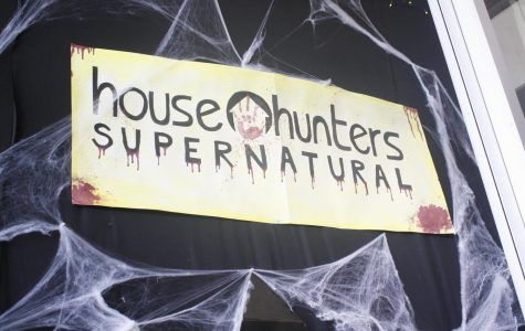 The supernatural come to life