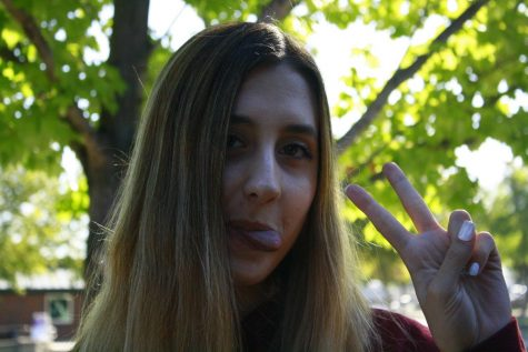 Grace Smith - Copy Editor & Features Editor