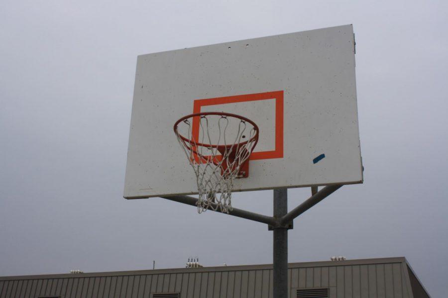 Basketball+Hoop