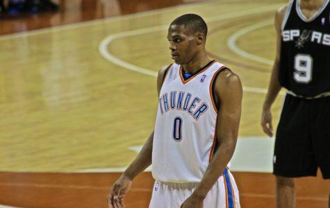 The NBA is having a triple-double invigoration