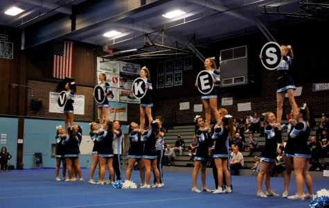 When in doubt, cheer your heart out!