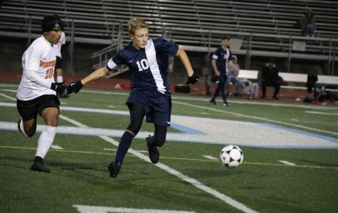 Season in review: Varsity Boys' Soccer