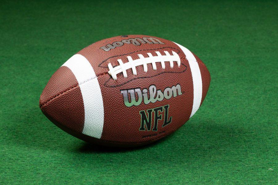 Wilson+football