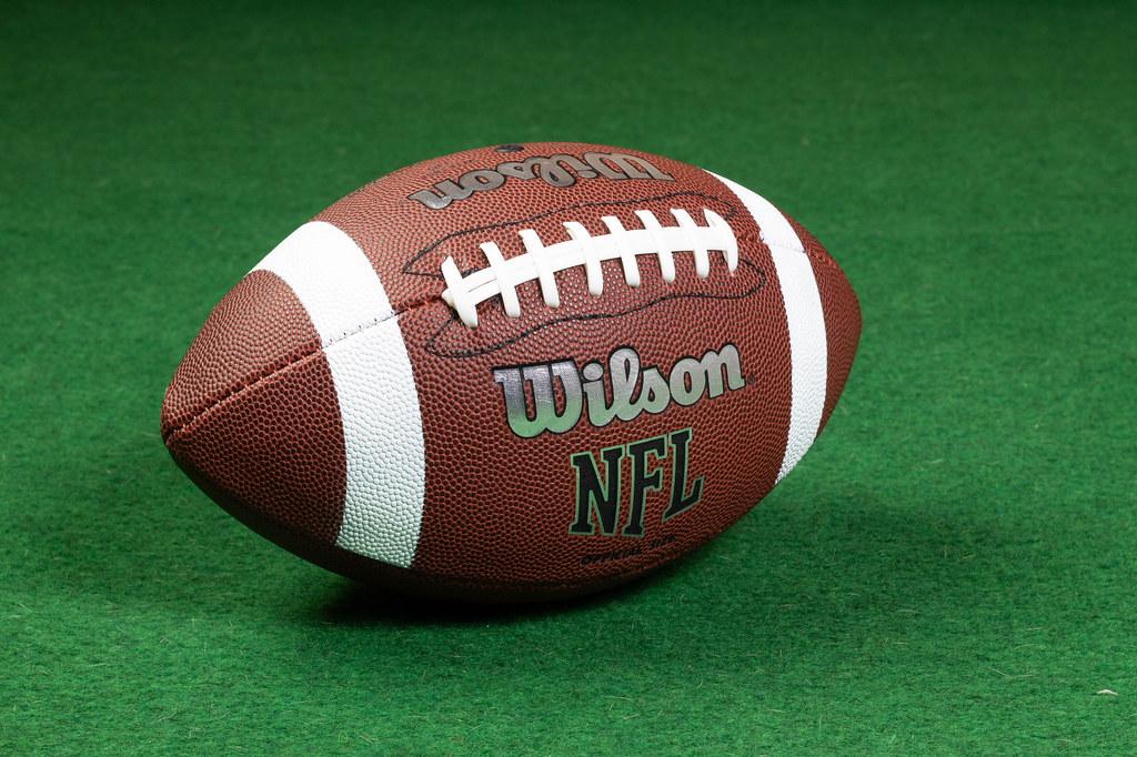 Wilson football