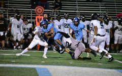 Vikings lose in battle against the Knights