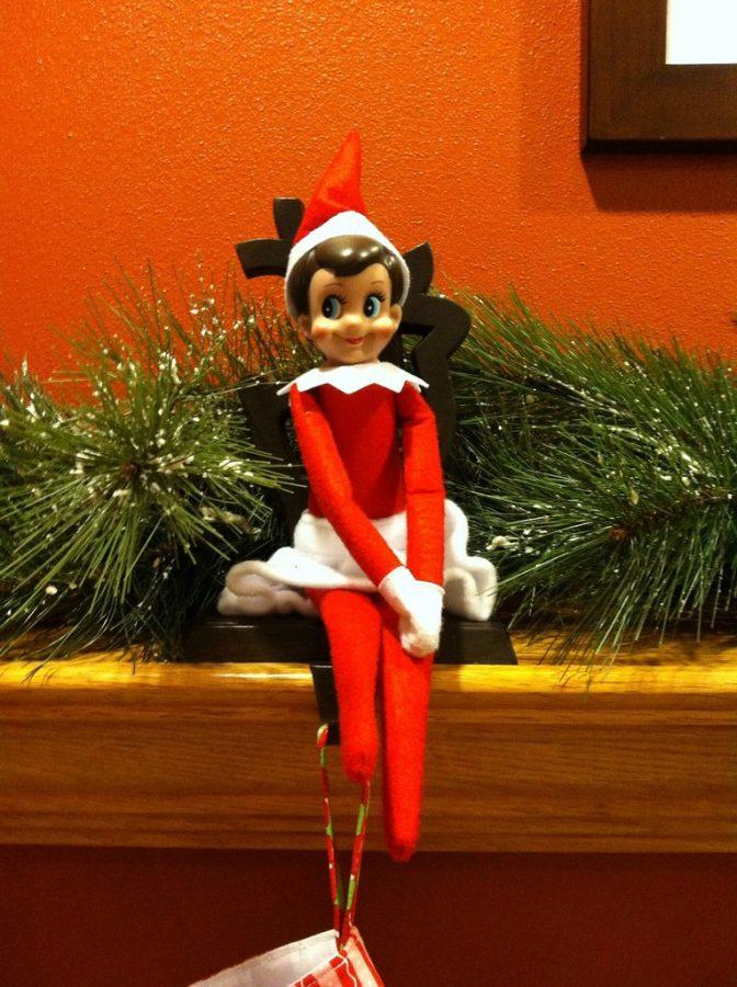 Elf+On+The+Shelf