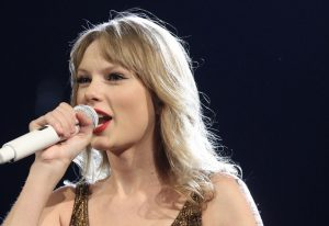 Taylor Swift's eighth studio album was released without pre-release promotion on July 24, 2020.