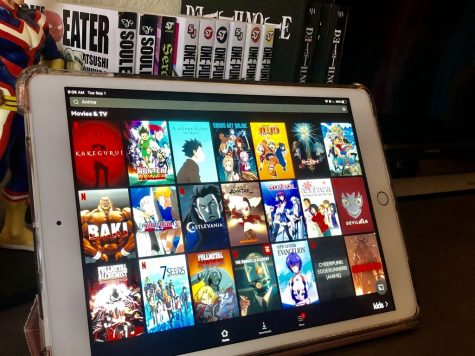 With so many different anime choices on Netflix, anyone can find one that they like.