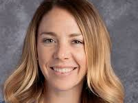 Krista Myers is one of the newest staff members at Oakmont this year.