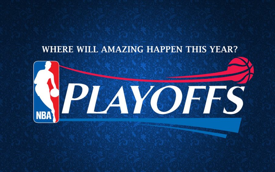 The NBA playoffs are currently underway, with many fans excited to see who will come out on top.
