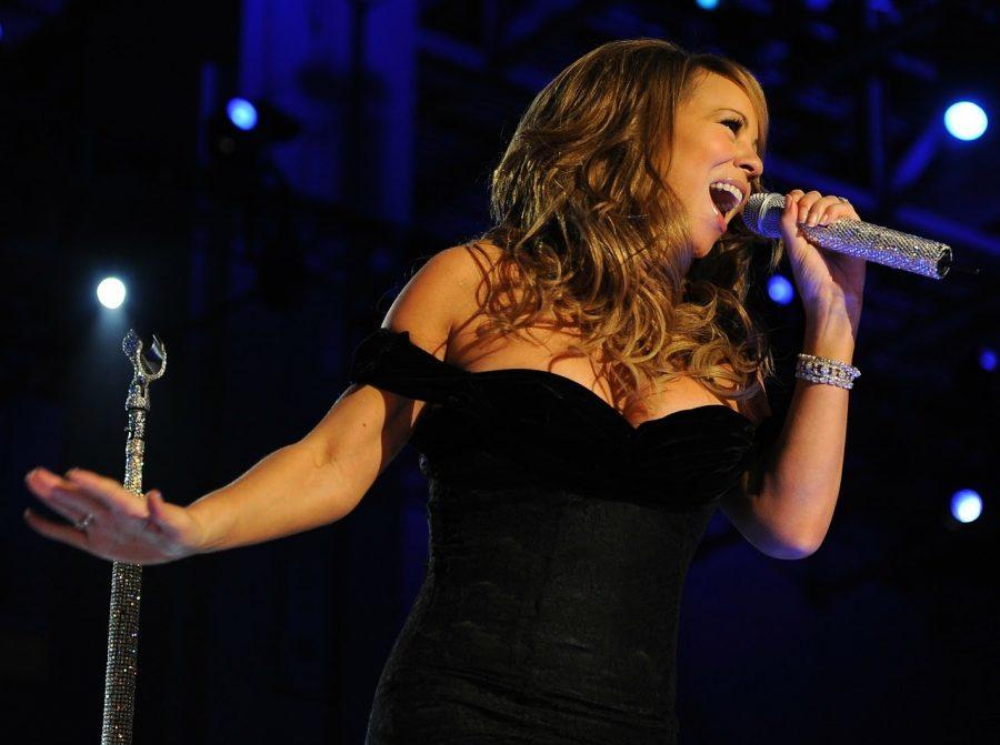 "Mariah Carey's newest album 'The Rarities"" is a 15 track album featuring a 17 bonus track-list."