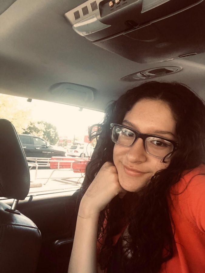 Naomi Salazar