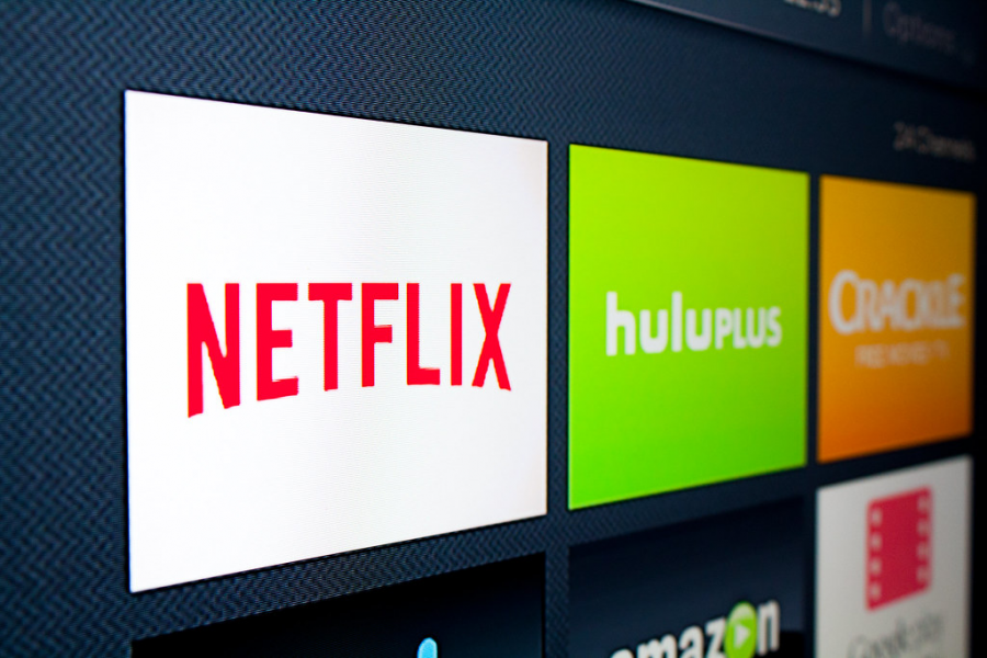 Check out these shows on streaming services like Netflix.