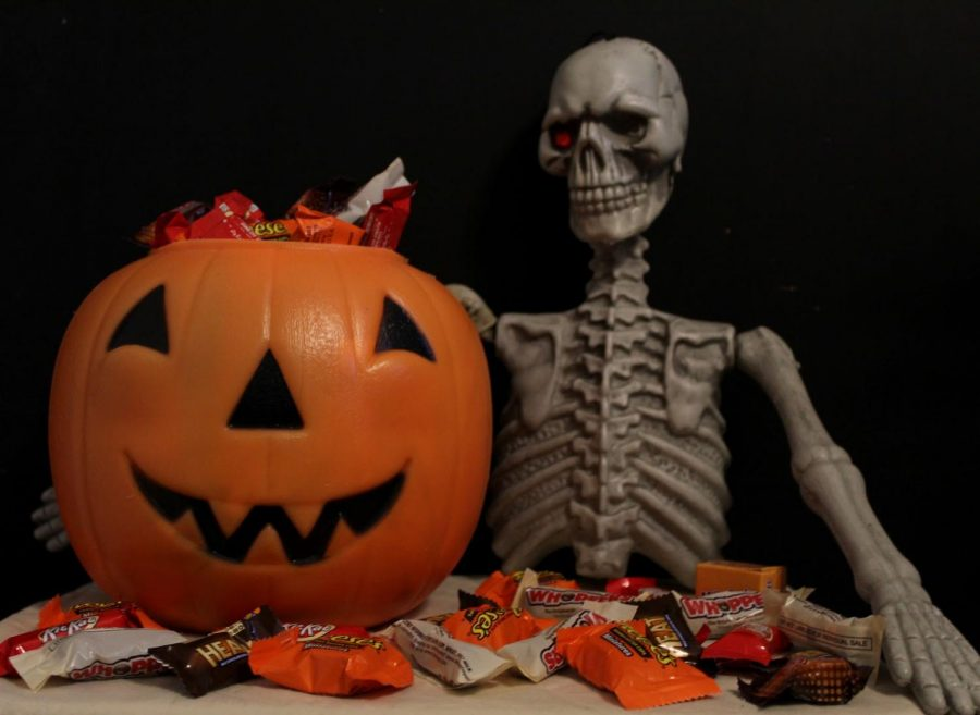 This year's Halloween celebrations will be a big change from years past.