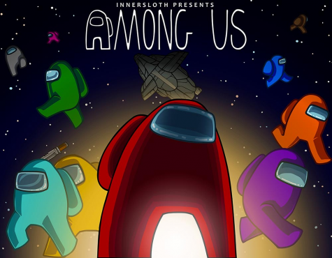 Among Us is one of the hottest new games for teens.