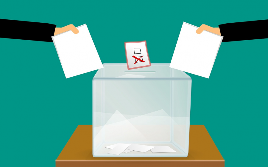 With the 2020 election quickly approaching, voters in California should vote yes on Proposition 18 to allow eligible 17 year olds to vote in primary and special elections.