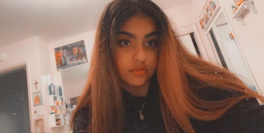 India Sharma