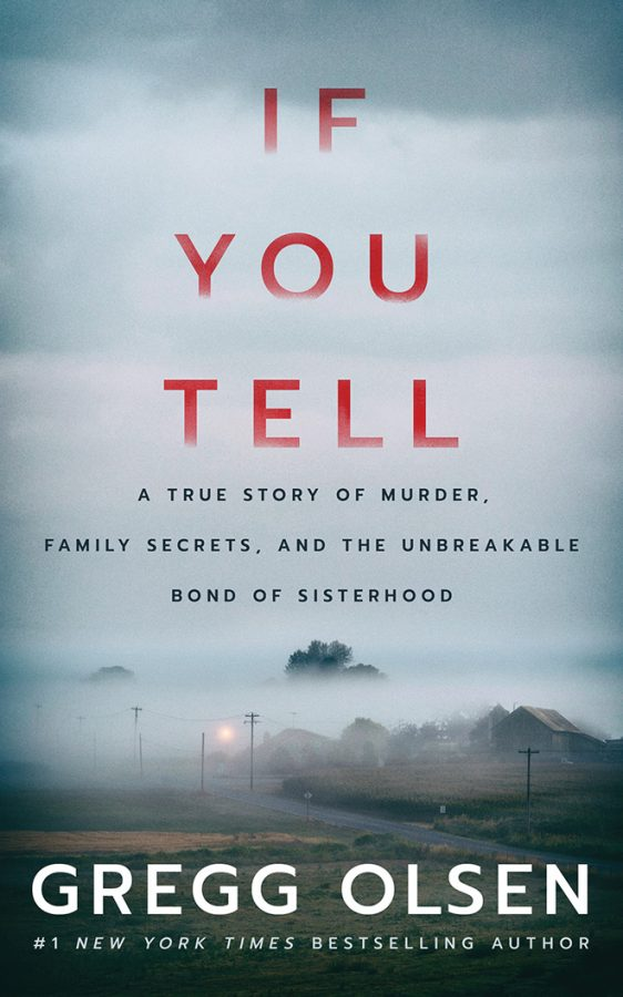 If You Tell by Gregg Olsen is one of the best true crime novels by far.
