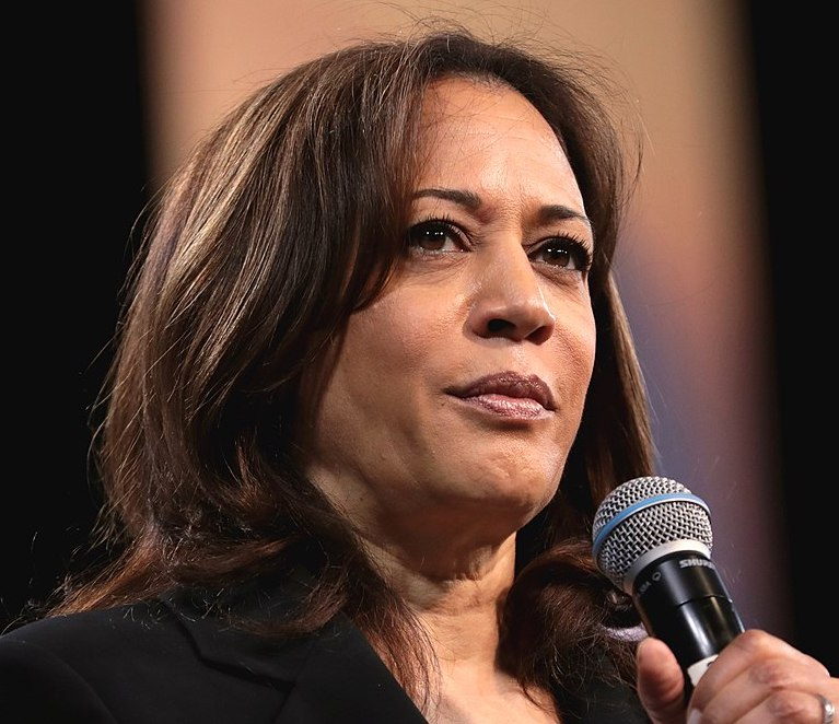Kamala Harris is elected vice president of the United States and will be assuming office in early 2021.