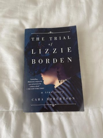 """""""The Trial of Lizzie Borden"""" is a great choice for readers who are interested in true crime and historical novels."""