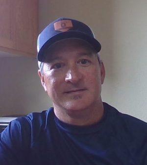 A photo of Oakmont's athletics trainer, Tad Jinguji.