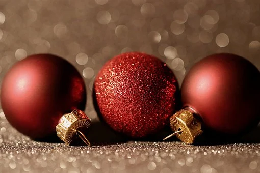 Enjoy the holidays in new, different ways!
