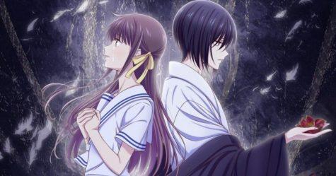 "The upcoming final season of the ""Fruits Basket"" anime"