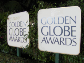Who Struck Gold at the Golden Globes?