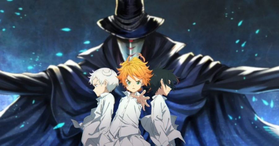 """The Promised Neverland"" Season Two Flops"
