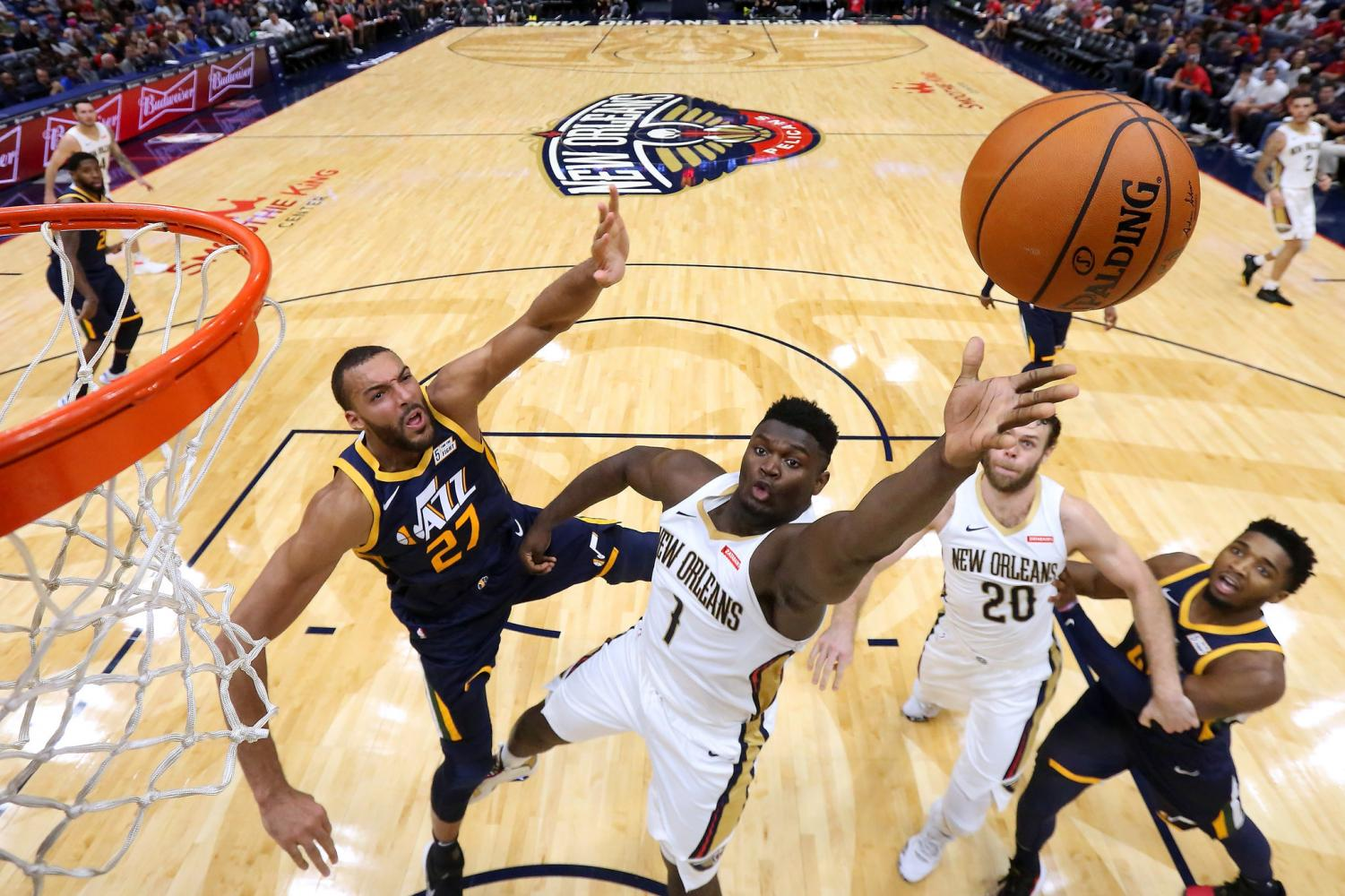 The NBA is expected to see a rise in competition as teams approach the Finals.