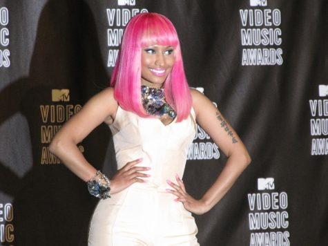This era of Nicki Minaj