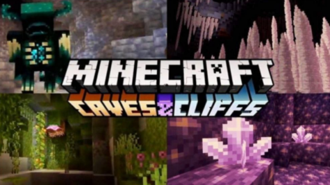 Caves and Cliffs and Ravines, oh my!