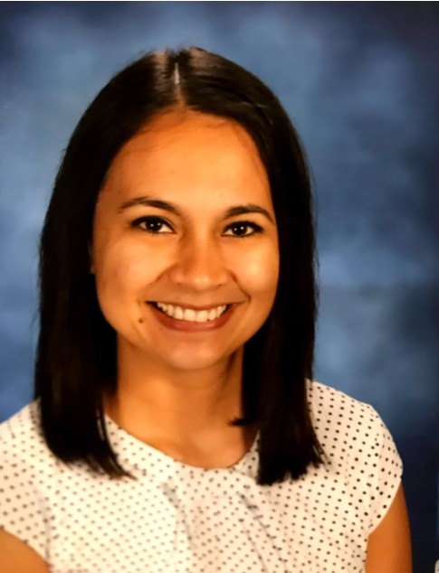 Sandra Gallegos, ASB Teacher