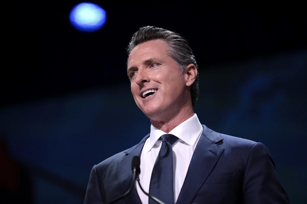 California Gov. Gavin Newsom Survives Recall Effort, Remains In Office
