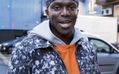 Rapper KSI, JJ Olatunji, released his latest studio album, All Over the Place.
